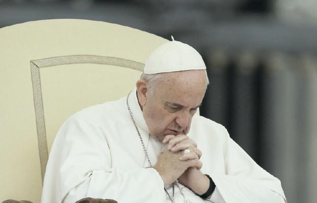 Papież Franciszek o Holokauście: Nie wolno nam zapomnieć!