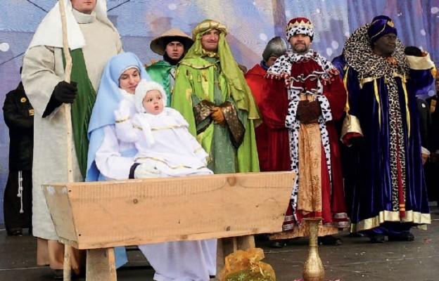Rozkolędowani w Orszaku