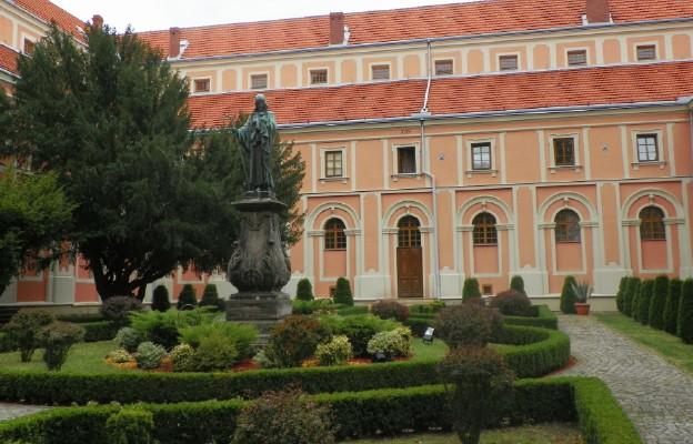 Sandomierz: z okazji 200–lecia seminarium papież udzielił odpustu zupełnego