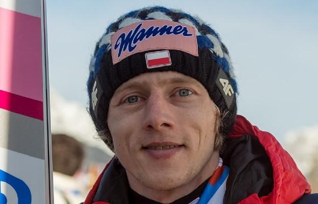 Dawid Kubacki nie zawiódł w Titisee-Neustadt