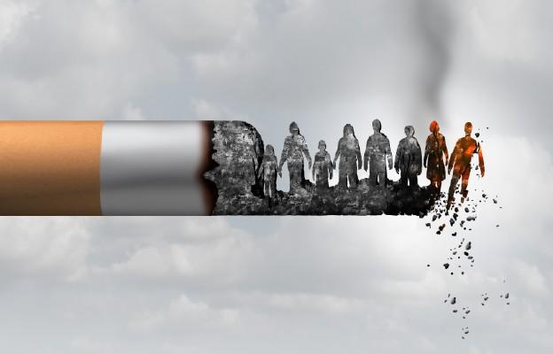 Niezbędnik dla rzucających palenie