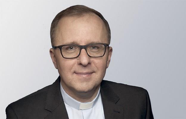 Ks. Jarosław Grabowski
