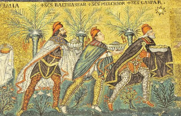 Złoto, kadzidło i mirra – dlaczego?