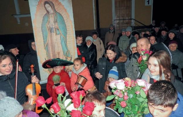 Maryja naszą nadzieją