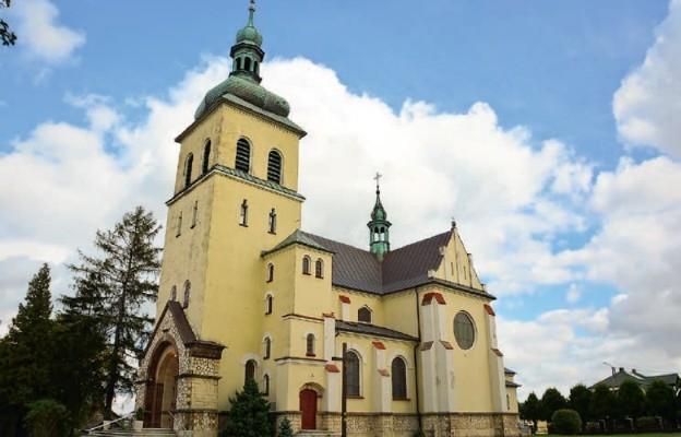 Jak włościanin przywrócenie parafii u cara wyprosił