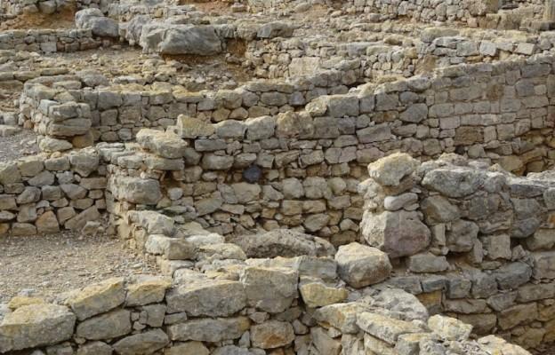 Etiopia: odkryto pozostałości najstarszego kościoła