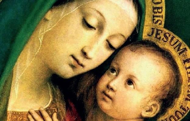 Maryja Współodkupicielką? To papież Franciszek ma rację!