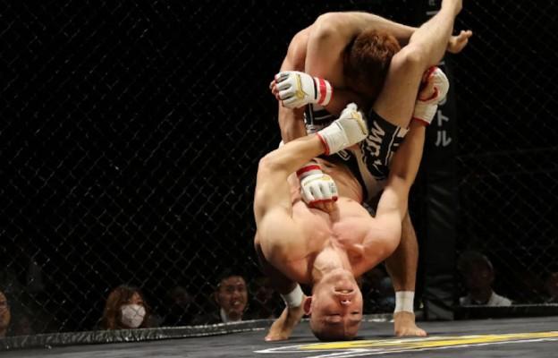 Geneza MMA