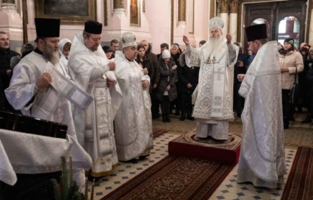 Rosja: koronawirus zabija prawosławnych duchownych