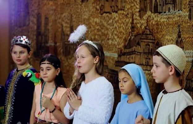 Kolędnicy Misyjni dzieciom Amazonii