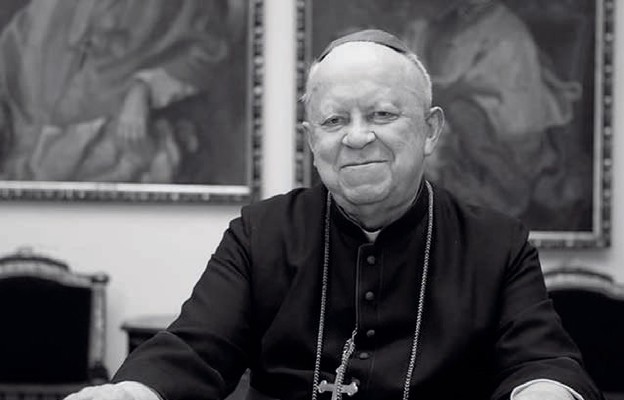 Abp Ignacy Tokarczuk