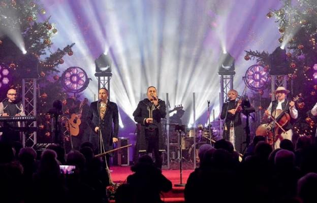 Niezwykły koncert