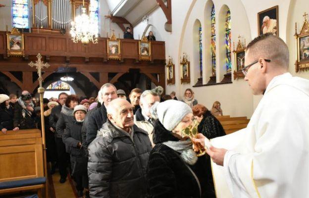 Męczennicy z Pariacoto w Malczycach