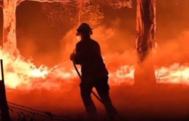 Australia: Misja Katolicka pomaga ludności obszarów dotkniętych pożarami