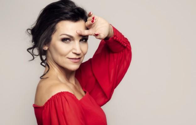 Olga Bończyk zaśpiewa dla Syrii