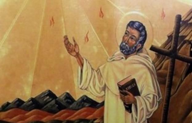 Zakonny radykalizm i głębia modlitwy