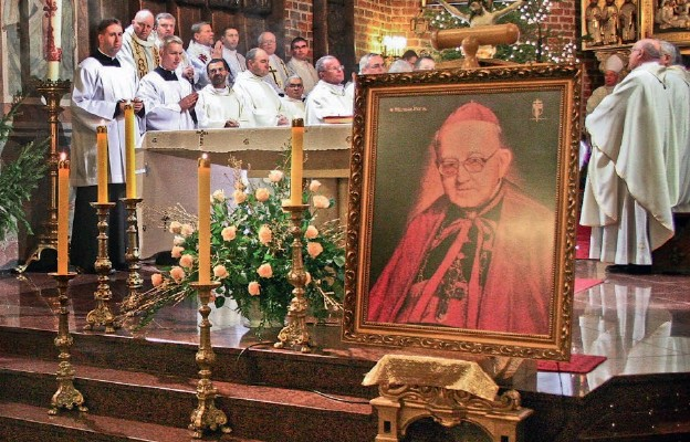 Biskup Wilhelm – postać wyjątkowa