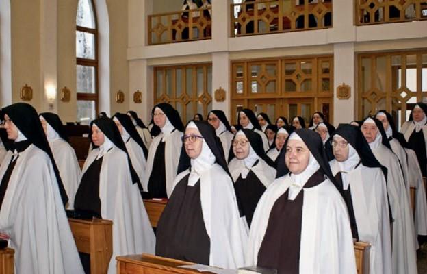 Siostry Dzieciątka Jezus