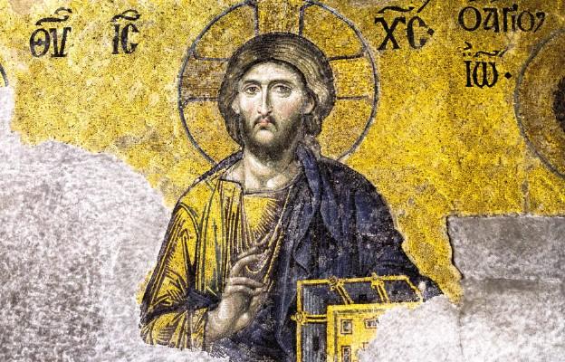 Czy Chrystus jest podzielony?