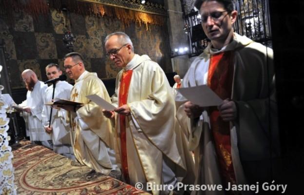 Jasna Góra: uroczystość św. Pawła Pierwszego Pustelnika