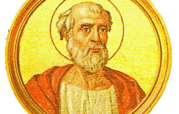 Św. Marceli I - reorganizator prześladowanego Kościoła