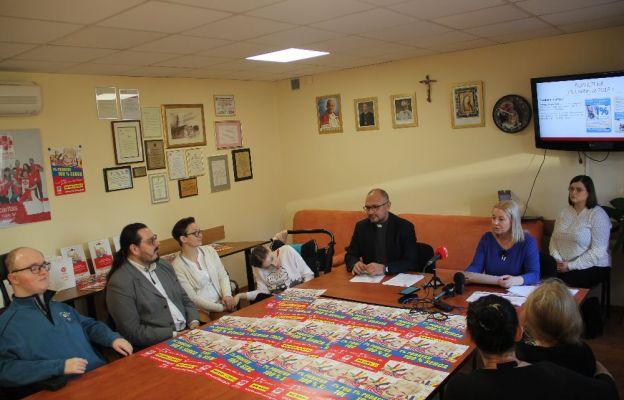 Diecezjalna Caritas: Warto, by 1% podatku Lubuszan został w naszym regionie