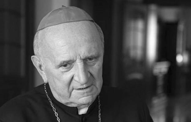 Łomża: 23 stycznia uroczystości pogrzebowe bp. Stanisława Stefanka