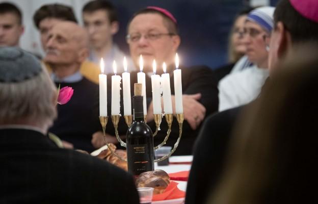 Łódź: Radość Szabatu przy wspólnym stole - łódzkie obchody XXIII Dnia Judaizmu