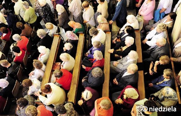 Słów kilka o religijności Polaków