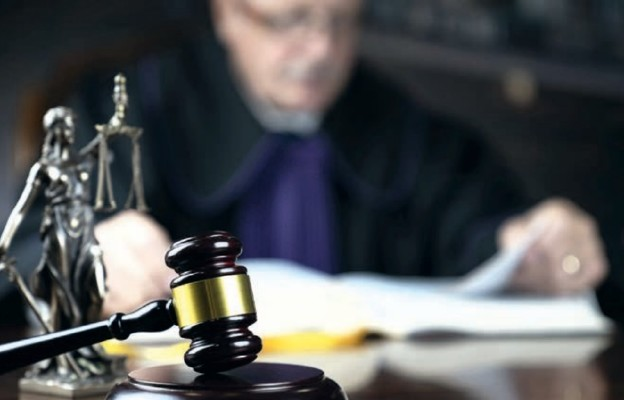 Sąd nad dyscypliną sędziów
