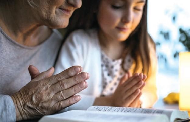 Biblijna edukacja