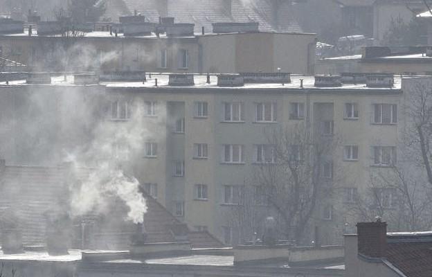 Alert smogowy – co robić?