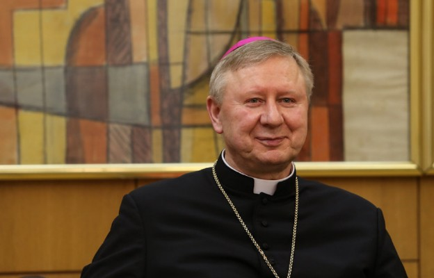 bp Wiesław Szlachetka