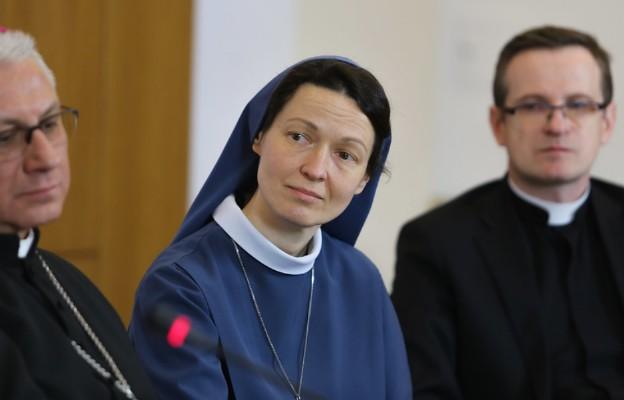 s. Judyta Pudełko