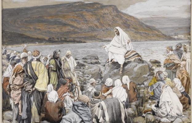 Na Jezusie spełnia się zapowiedź Izajasza