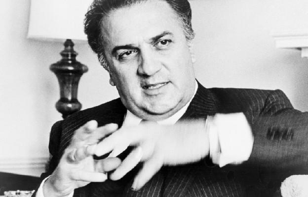 W setną rocznicę urodzin F. Felliniego Watykan chce przypomnieć jego związki z religią