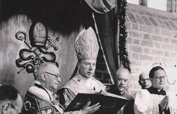 Kardynał Wyszyński jako rządca Ordynariatu Gorzowskiego