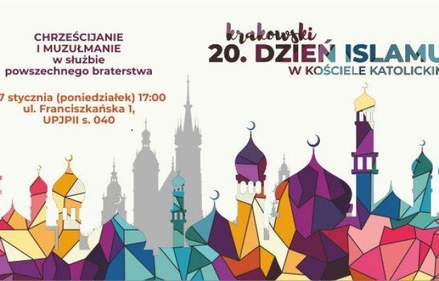 Biuro prasowe archidiecezji krakowskiej wyraża głębokie ubolewanie z powodu kontrowersyjnego plakatu na Dzień Islamu