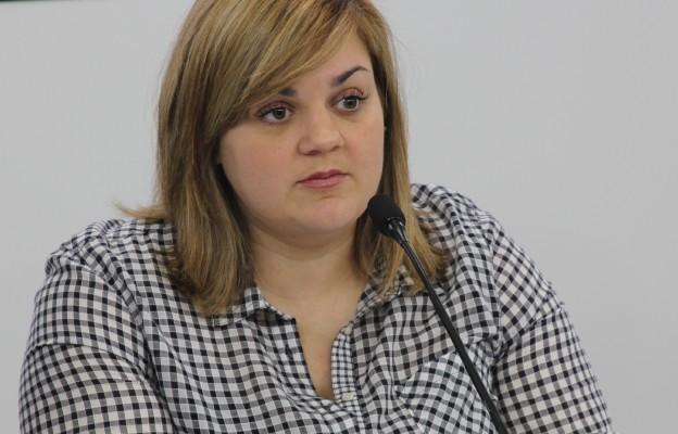Abby Johnson apeluje o modlitwę przed przyjazdem do Polski