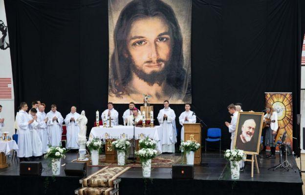 Łódź: spotkanie ewangelizacyjne