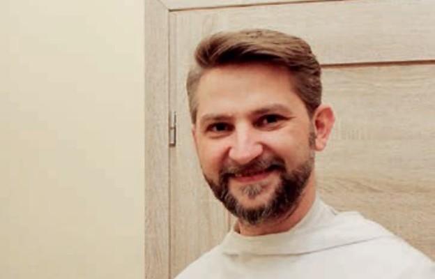 O. Dariusz Laskowski OSPPE