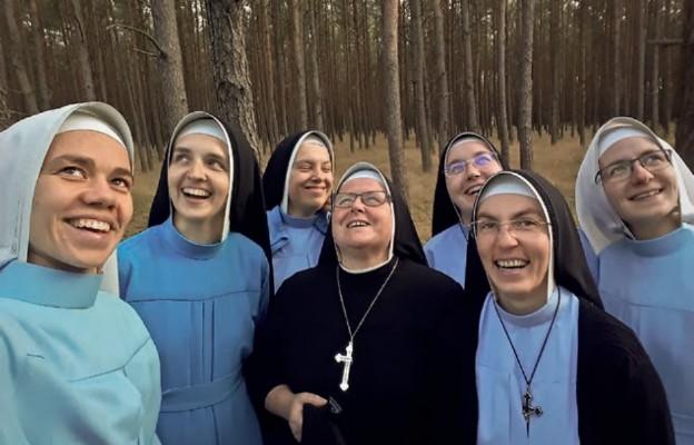 Świadkowie obecności Boga wświecie