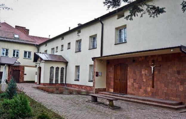 Klasztor Sióstr Karmelitanek Bosych w Kielcach