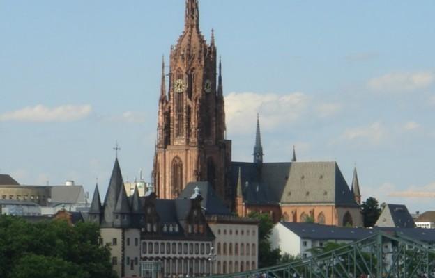 Katedra Cesarska we Frankfurcie nad Menem