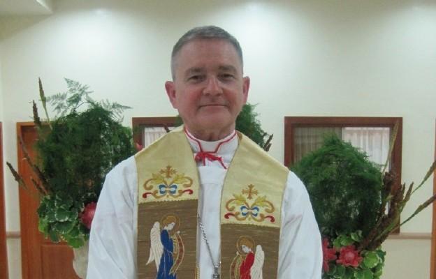 Abp Edward Joseph Adams