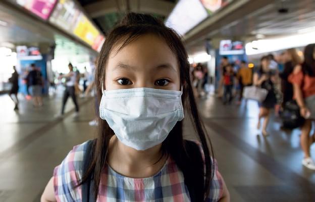 Jak unikąć zakażenia koronawirusem?