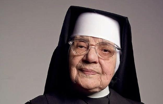 Sens życia Siostry Gabrieli