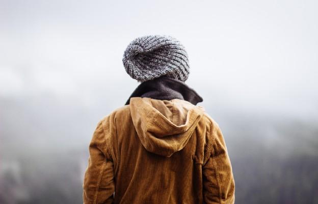 Jak stać się prawdziwym mężczyzną? Odkryj w sobie pewność siebie, siłę i odwagę wojownika