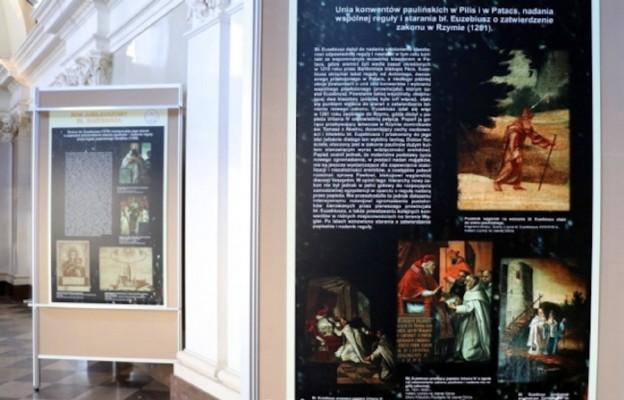O początkach Zakonu Paulinów na jasnogórskiej wystawie