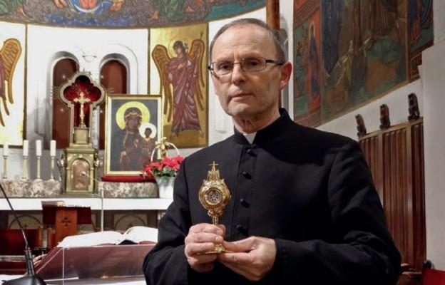 Św. Faustyna przypomina nam o potężnym bogactwie ducha – podkreśla ks. prał. Bartuszek